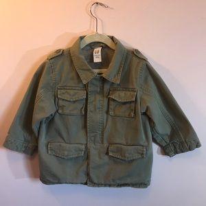 Gap Toddler Jacket